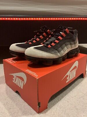 AU26 • Buy Nike Air VaporMax 95 Size US 10 - EXCELLENT CONDITION VM TAILWIND 97 98 YEEZY TN