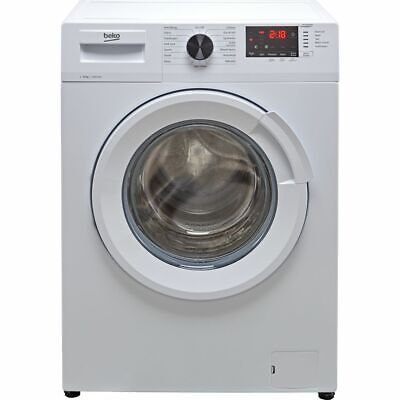View Details Beko WTL104121W A+++ Rated 10Kg 1400 RPM Washing Machine White New • 279.00£