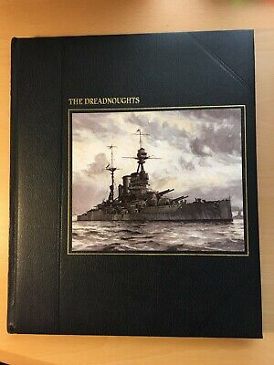 The Dreadnoughts - The Seafarers - Time Life Books - 1979 • 15.73£