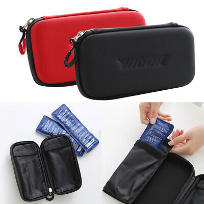 Insulin Pen Case Pouch Cooler Travel Diabetic Pocket Cooling Protector Bag Case • 10.43£
