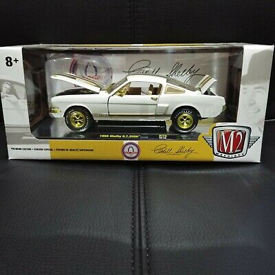 $ CDN79.99 • Buy 1/24 M2 Chase 1966 Ford Shelby (mustang) Gt 350h  1 Of 500 ! Nice!