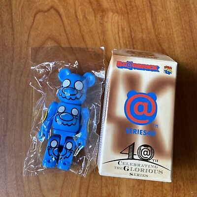 $55.90 • Buy Bearbrick 100% Series 40 Coin Parking Delivery Secret Chase