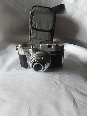 CMF -  1950's - Old Vintage Camera 127 Film - MILANO ITALY Milano Camera 🎥 ☆☆☆ • 71.99£