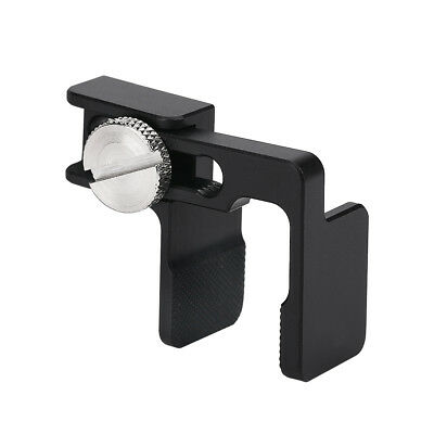 AU16.66 • Buy Camera Cage Cable Lock Clamp Protector Accessories For Sony A6000 A6300 L