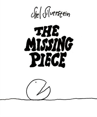 Silverstein Shel-The Missing Piece (US IMPORT) HBOOK NEW • 14.44£