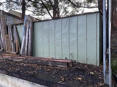 AU1500 • Buy Shipping Container WANTED