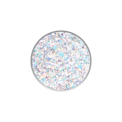 AU29 • Buy Popsockets Universal PopGrip GEN 2 Holder/Stand For Phones Sparkle Snow White