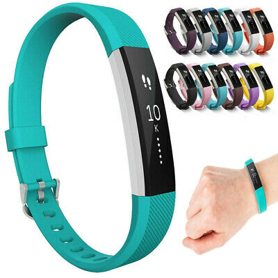 AU4.99 • Buy For Fitbit Alta & Hr Wrist Straps Wristbands Replacement Accessory Watch Bands
