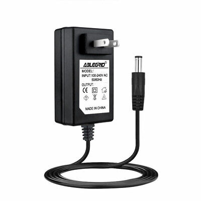 $12.49 • Buy AC 100-240V DC 30V 1A Adapter Charger Power Supply 5.5mmx2.5mm Center+ US Plug