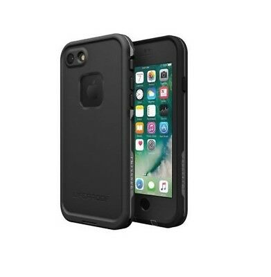AU108.51 • Buy LifeProof Fre Tough 360 Protective Case Cover IPhone 7 Plus 8 + 5.5  Waterproof