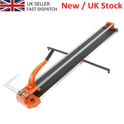 1200MM Manual Tile Cutter Porcelain Marble Floor Cutting Machine Hand Tool • 70.99£