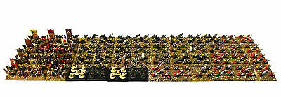 Epic - Ork Army (Lot 2) - 6mm • 100.68£