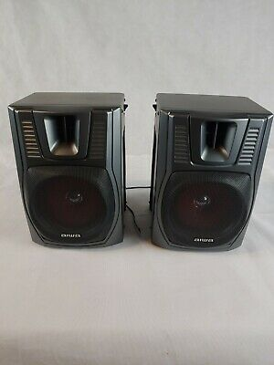 $35 • Buy Aiwa CA-DW539 Speakers (no Player And Remote)