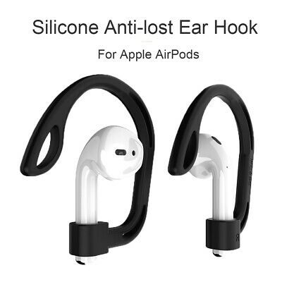 $ CDN9.83 • Buy Hooks Anti-lost Ear Hook Protective Earhooks Silicone Holders For Apple AirPods