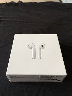 $ CDN189.97 • Buy Apple AirPods 2nd Generation With Charging Case - White