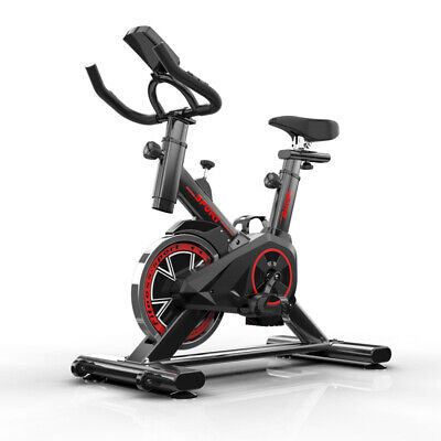 Home Gym Exercise Spin Sport Bike Fitness Cardio Indoor Aerobic Machine UK Stock • 159.75£