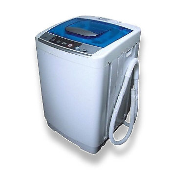 AU329.90 • Buy Sphere 3.3KG Automatic Mini Washing Machine For Caravan RV Motorhome Camping