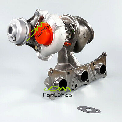 $ CDN565.25 • Buy TD03 N54 Rear Right Turbo Charger For BMW 135i 535i 535xi 3.0L N54 2008-2010 New