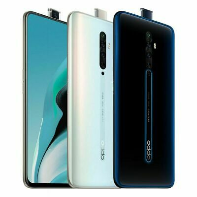 AU635 • Buy OPPO Reno 2Z (Dual Sim 4G/4G,128GB/8GB, 48MP) - Unlocked [Au Stock] Free Exp