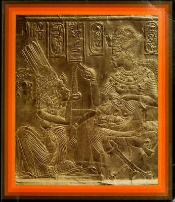 Treasures Of Tutankhamun : [catalogue Of An Exhibition] Held At The British Muse • 4.70£