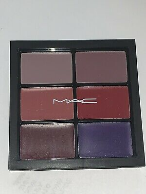 £28 • Buy MAC PRO EYE PALETTE: THE ROMANTIC Discontinued