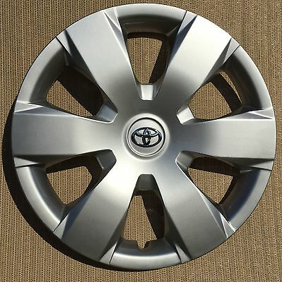$30 • Buy 16  Hubcap Wheelcover Fits 2007-2011 Toyota Camry