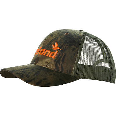Seeland Trucker Camo Cap Camouflage Mesh Country Hunting Shooting • 20.95£