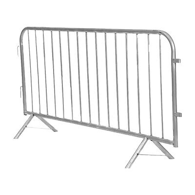 Pedestrian Barrier - Crowd Control Barrier - Temporary Barrier • 27.50£