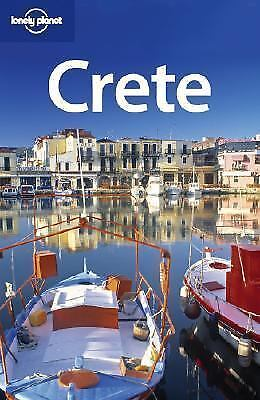 Lonely Planet Crete By Kyriakopoulos, Victoria , Paperback • 3.35£