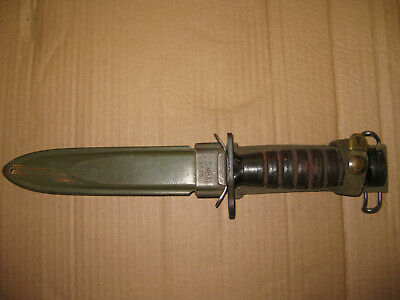 $ CDN465.50 • Buy WW2 Bayonet U.S.M1 U.S. IMPERIAL And M8A1 V.P. CO  Scabbard