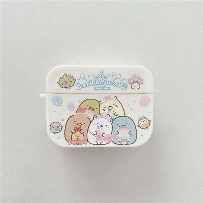 $ CDN11.33 • Buy Airpods Protective Cover Sumikko Gurashi Cartoon Case For Apple Airpods Earphone