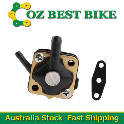 AU26.90 • Buy Fuel Pump For Johnson Evinrude Outboard 391638 395091 6HP 8HP 9.9HP 15HP Motor