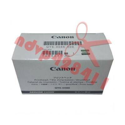 $ CDN137.60 • Buy 1PC QY6-0086 PrintHead For MX922 MX725 MX722 IX6820 MX727 MX925