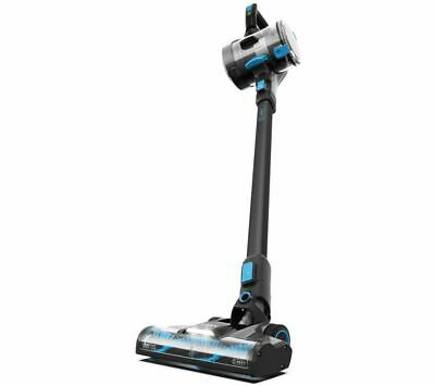 VAX ONEPWR Blade 4 Pet CLSV-B4KP Cordless Vacuum Cleaner Graphite & Blue Currys • 259£