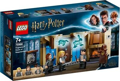 AU34.50 • Buy Brand New LEGO #75966 Harry Potter Hogwarts Room Of Requirement