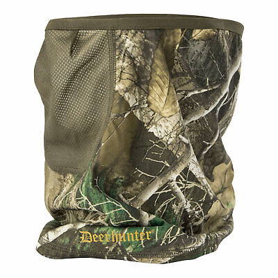 £12.99 • Buy Deerhunter Approach Facemask Realtree Adapt Camouflage Hunting Shooting