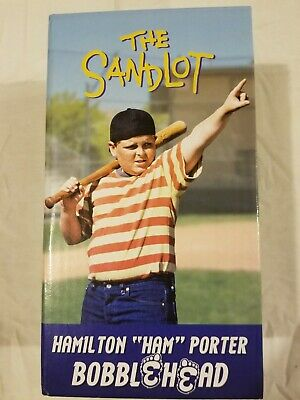 $ CDN67.48 • Buy Eugene Emeralds The Sandlot Hamilton Ham Porter Bobblehead NIB 2018 Baseball Ems