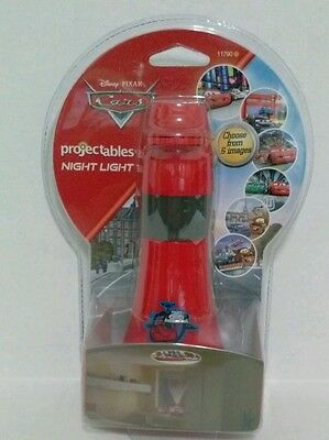 NWP - Projectables LED Battery-Operated Night Light (Disney/Pixar's Cars) 11790 • 3.93£