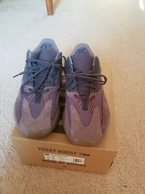 $ CDN396.35 • Buy Adidas Yeezy Boost 700 Mauve Size US 10.5 / 100% Authentic W/ Box