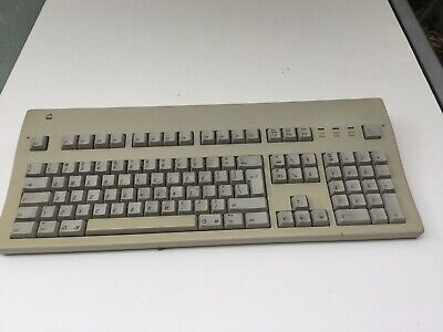 £75 • Buy Apple Extended Keyboard Ii And Mouse