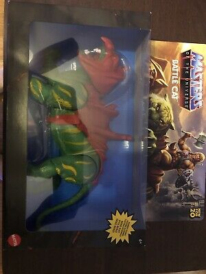$48 • Buy Masters Of The Universe Origins Battle Cat 2020 Wal-Mart