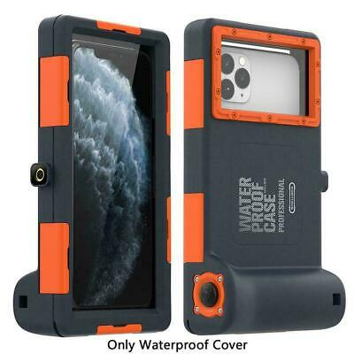 Universal Phone Waterproof Case Underwater Diving Camera 11 For IPhone V6I5 • 23.91£