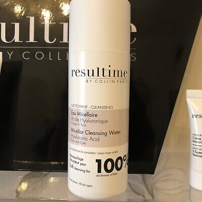 Collin Resultime 100ml Micellar Water • 12£