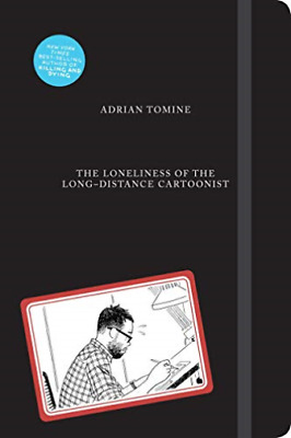 Tomine Adrian-Loneliness Of The Long-Distanc (US IMPORT) HBOOK NEW • 21.10£