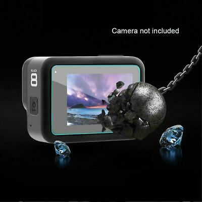 $ CDN6.61 • Buy Protective Silicone Case For GoPro Hero 8 Black Tempered Screen Protector D6M7