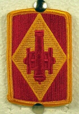 US Army 75th Fires Brigade Patch Insignia Badge Full Color  • 3.92£