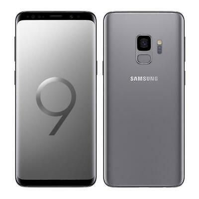 $ CDN304.99 • Buy Samsung Galaxy S9 Plus S9+ (SM-SCV39) 64GB Grey (Unlocked) Japanese Grade A