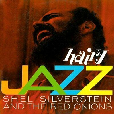 Shel Silverstein And The Re...-Hairy Jazz (US IMPORT) CD NEW • 13.19£