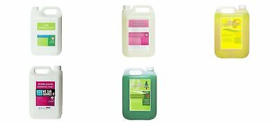 Disinfectant Cleaner Scented Strong Grade Cleaning Pet Kennels Home School Floor • 12.89£