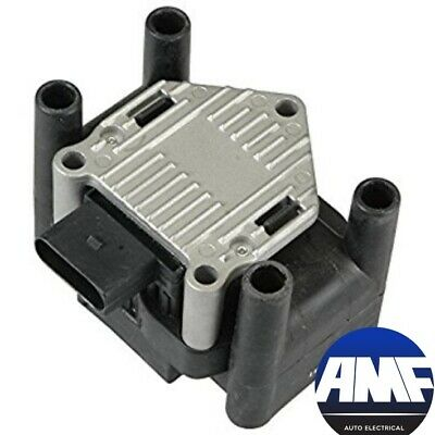$28.50 • Buy New Ignition Coil For VW 2.0L 4CYL C1319 UF277 032905106